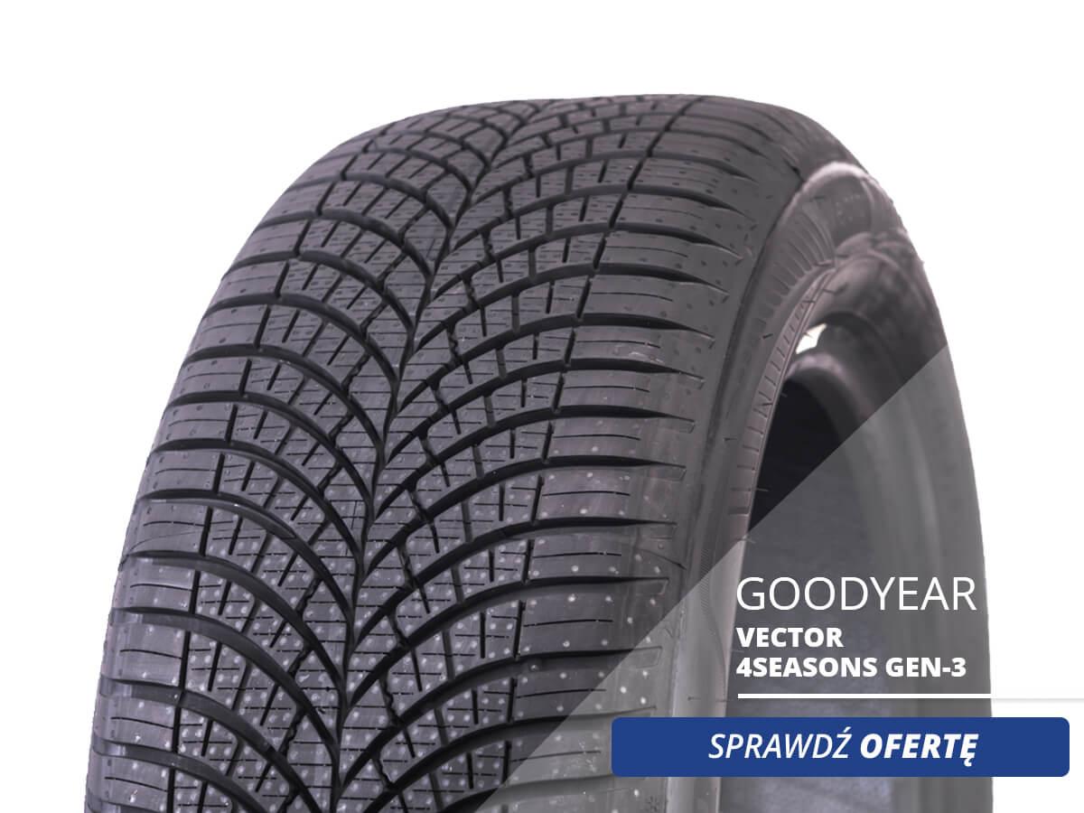 Goodyear Vector 4Seasons G3