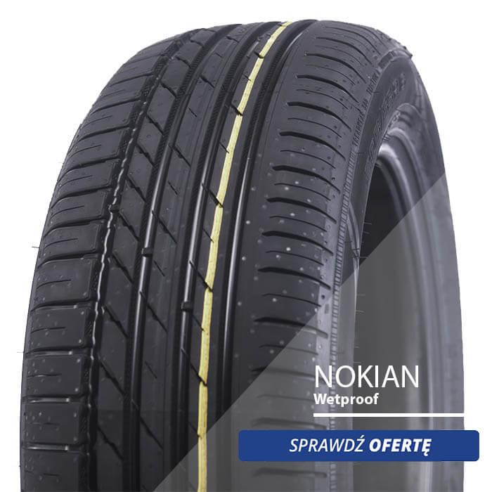 Nokian Wetproof