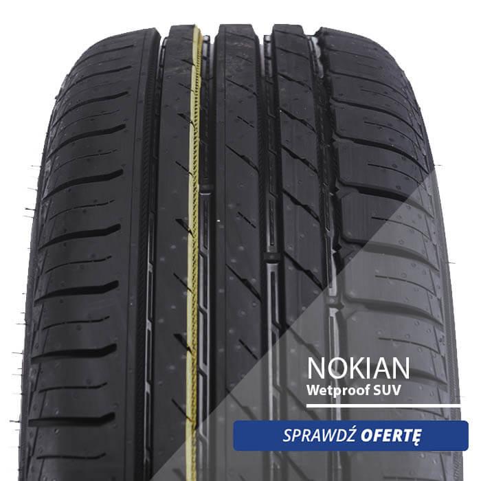 Nokian Wetproof SUV