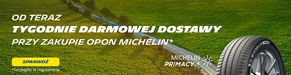 Michelin lato 2020