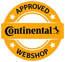 Certyfikat Continental