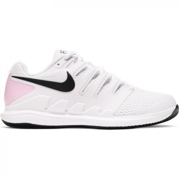 Damskie buty tenisowe Nike WMNS Air Zoom Vapor X whiteblackpink foam